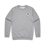 The Classic - Mens Crew Neck Premium Sweatshirt