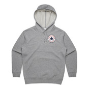 The Classic - Woman's Premium Hoodie